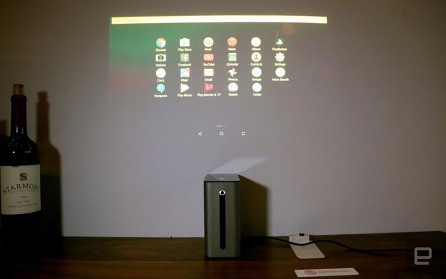 索尼Xperia Touch