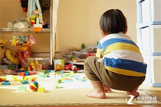 无需亲力亲为 教会孩子自我整理是关键