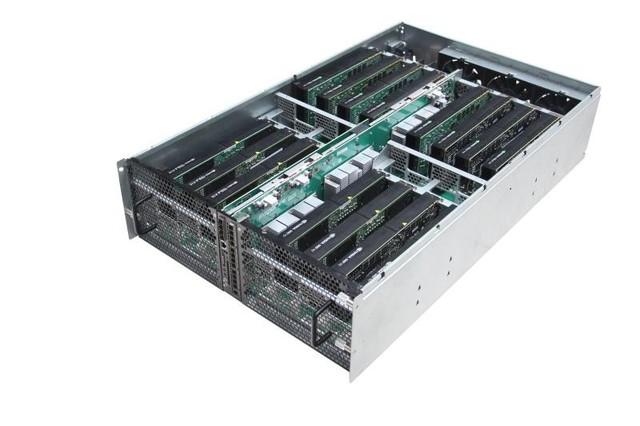 浪潮将在GTC17发布AI超级计算机及软件