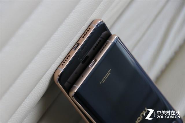 努比亚双S新机上手:全面屏时代再进一步