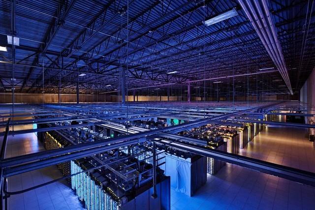 10亿美元 Facebook建清洁能源数据中心