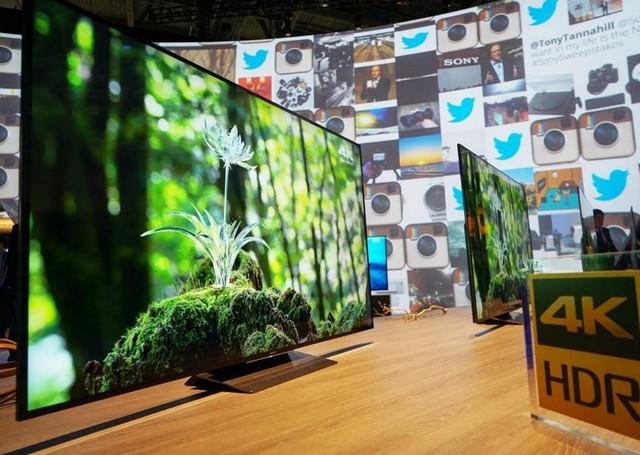 五千VS三万 实测低/高端电视HDR差距有多大