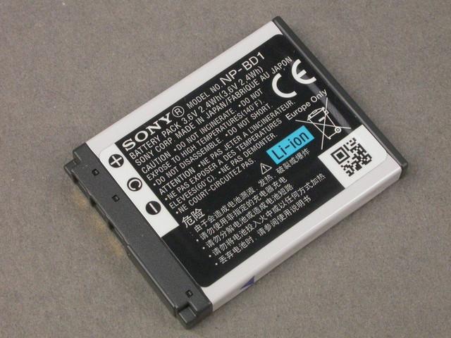 续航提升40% 索尼正在研发新型手机电池