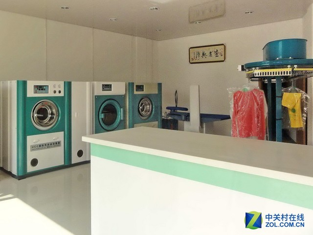 卷款跑路频发!网上洗衣服务成为投诉热点