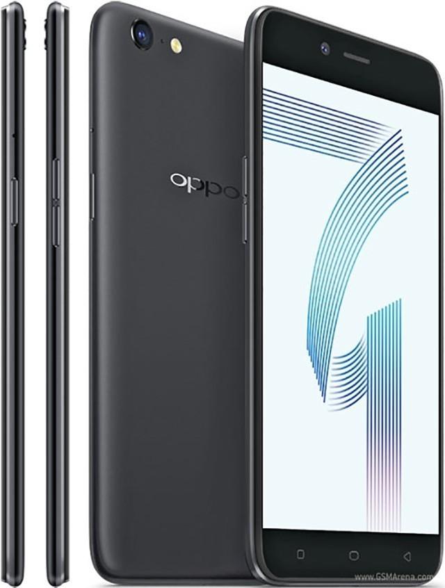 OPPO A71在国外悄然上市 售价约1318元