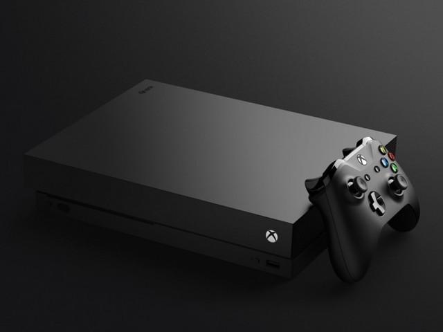 福利!微软:XboxOne年内兼容初代Xbox游戏