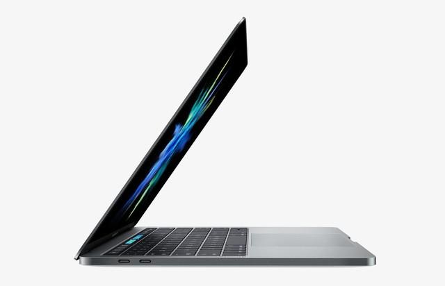新MacBook Pro解析 你看我Bar怎么样?