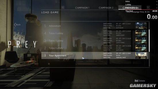 B社《掠食》惊现神级玩家 44分钟通关