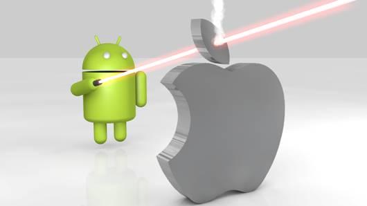 谁说安卓一定比iOS差!iuni给你不一样的答案