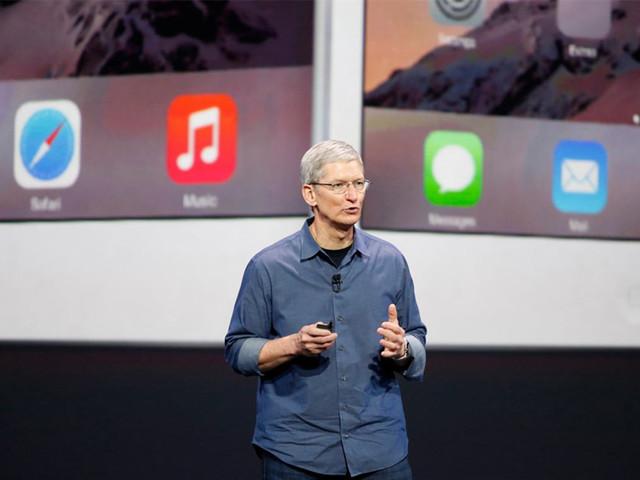 苹果iPhone在华销量下降 外媒找来微信背锅