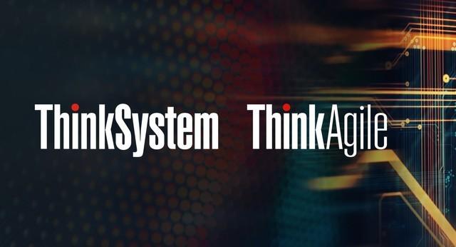追求完美路上的引领变革 ThinkSystem再出发