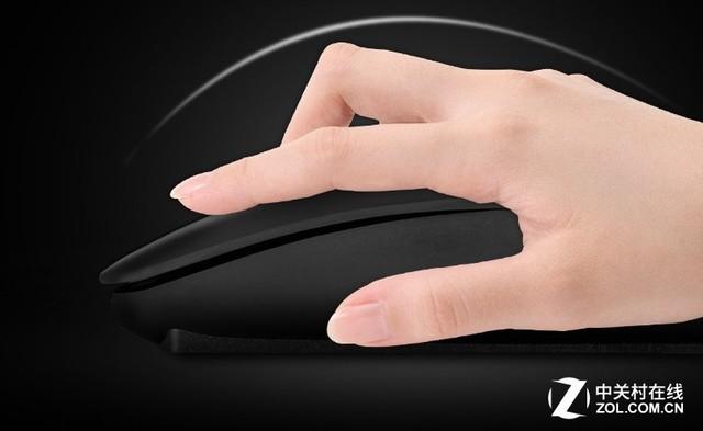 手感体验超好 这些游戏鼠标你值得拥有