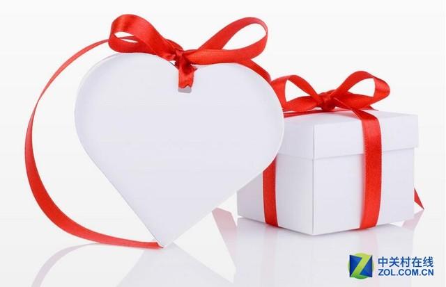 礼物要用心 白色情人节飞利浦才是真爱