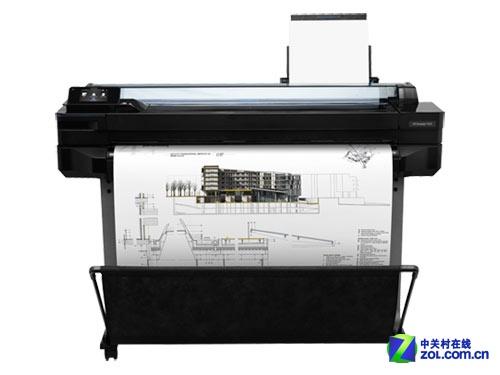 性能优秀 惠普T520 36寸热销仅18015元