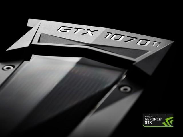 买新不买旧 那些非公版GTX 1070 Ti显卡