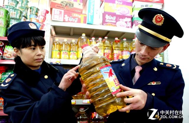 打击地沟油!北京将建立食品可追溯体系