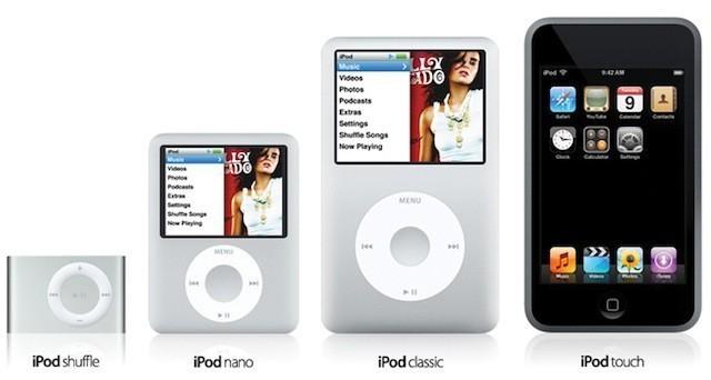苹果音乐之殇:iPod终结 HomePod未至