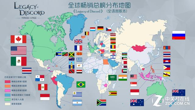 """为何手游正在成为""""中国创造""""新标识?"""