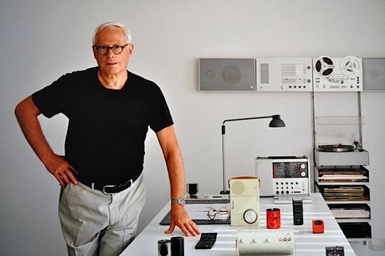 影响苹果设计的德国企业 教你如何征服心爱的男人
