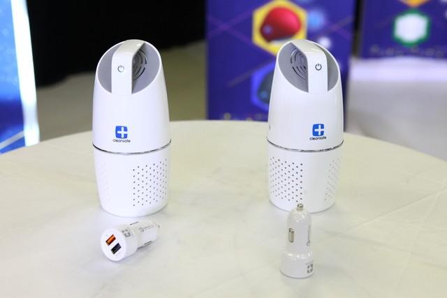 用心净化 云蝌蚪科技推出四款空净产品