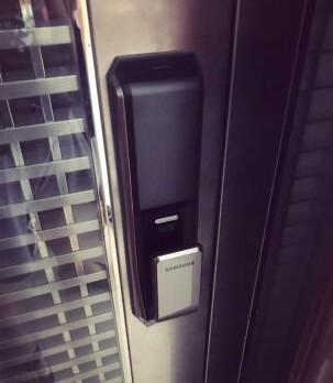 门锁被撬怎么办?智能家居时代新选择