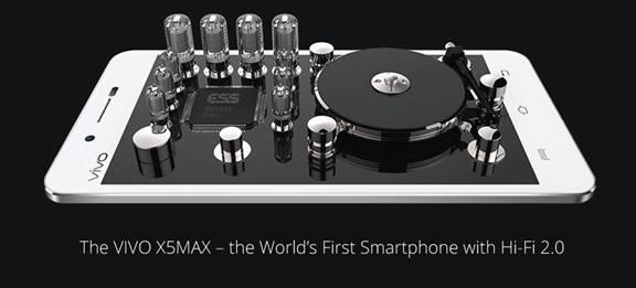 够快才畅快vivo X6将发布音频界的骁龙820