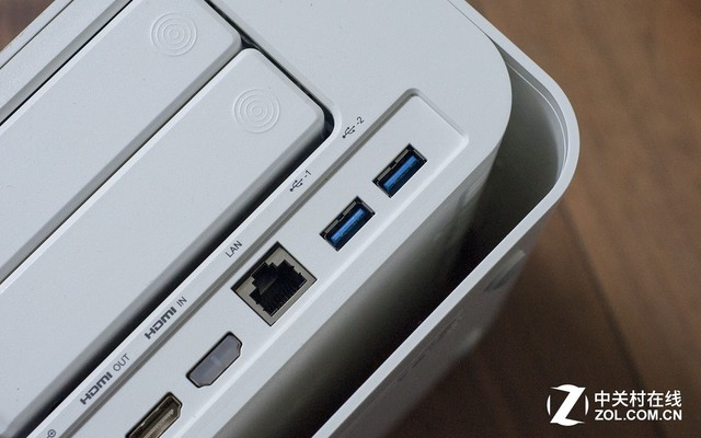 N2网络硬盘