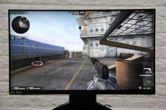 游戏来战:240Hz+G-Sync会带来怎样的游戏体验