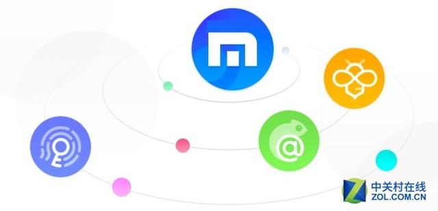 傲游5  革新你的浏览器世界观