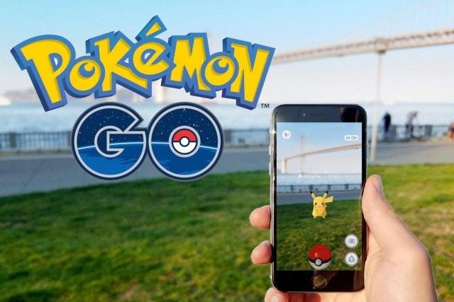 别想在中国玩Pokémon Go:关乎国家安全