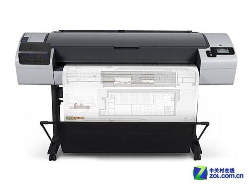大幅面打印 HP T795 44英寸仅售22323元