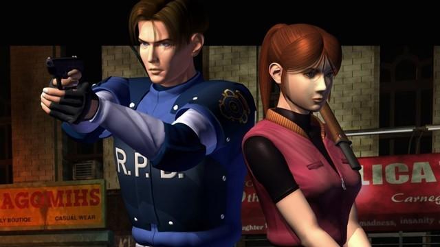 Capcom:《生化危机2VR》重制版将非常恐怖