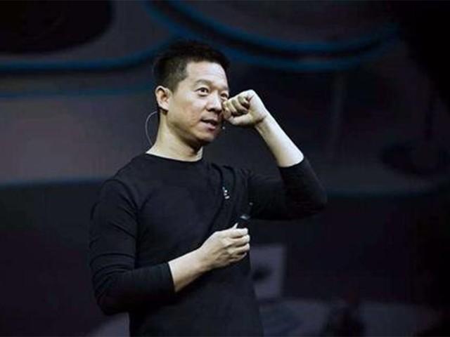 乐视汽车称融资顺利:贾跃亭近期仍难回国