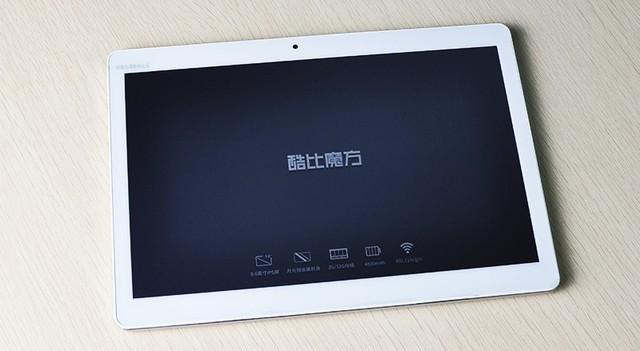 酷比魔方iplay9 一款刚刚好的平板开箱体验