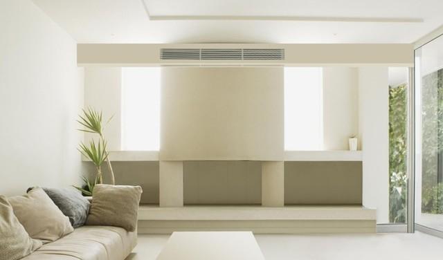 五问五答 关于中央空调的各种疑惑都在这儿了