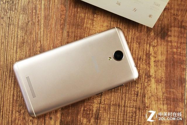 康佳R8手机评测