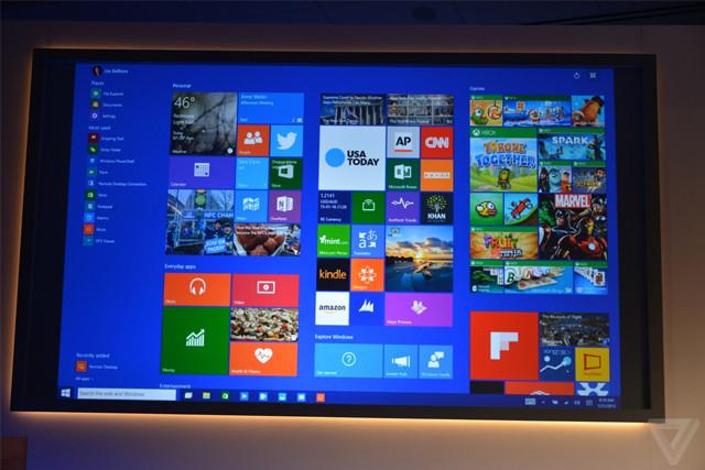 微软向企业客户销售Windows 10安全服务