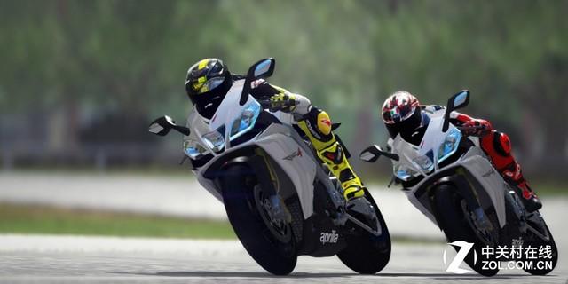 竞速大作《F1 2015》等数款游戏过审