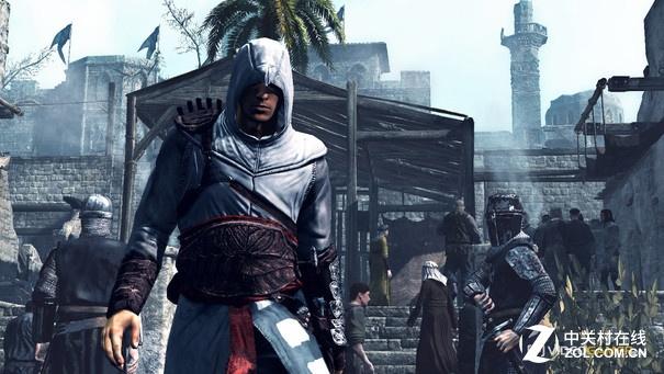 三款新游戏加入Xbox One向下兼容计划