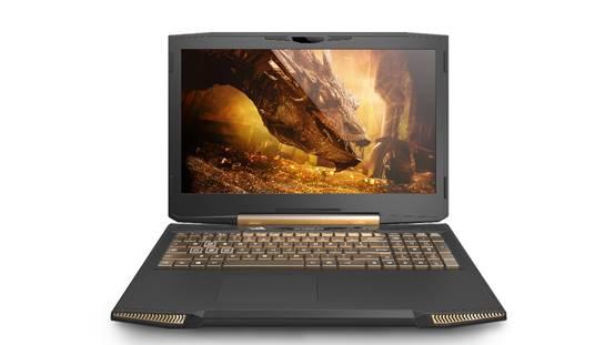 金甲璀璨,机械革命X6Ti-Gold尽显皇者风范!