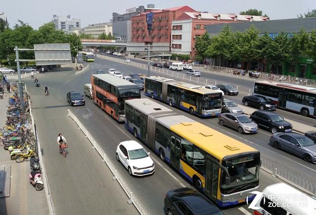 靠谱OR摆设?北京免费公交WiFi现状竟是这样