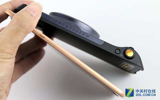 模块创新为刀锋注入新灵魂 Moto Z评测