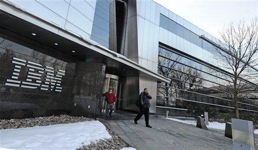 IBM收购SanoviTechnologies提升云容灾