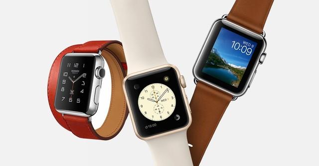 智能手表的混沌岁月 问题远比答案要多