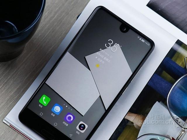 激进全面屏时代 哪款乐虎国际手机客户端才是用户需要的