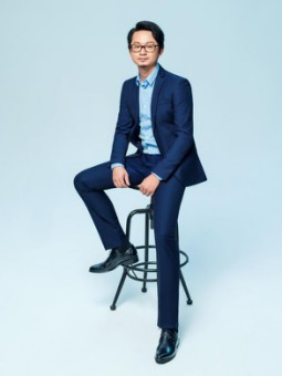 ROOBO智能机器人产品副总裁陈忆简介