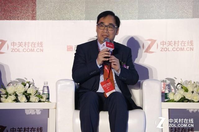 柯文达:共享整合是促使行业进步新动力