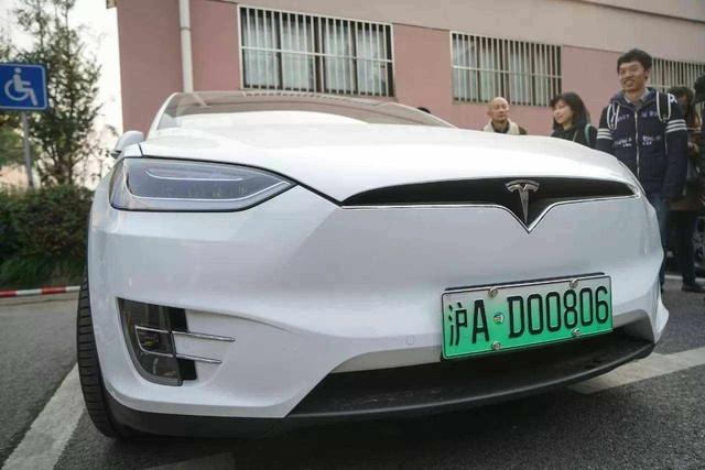 公安部:明年全国启用新能源车专用号牌