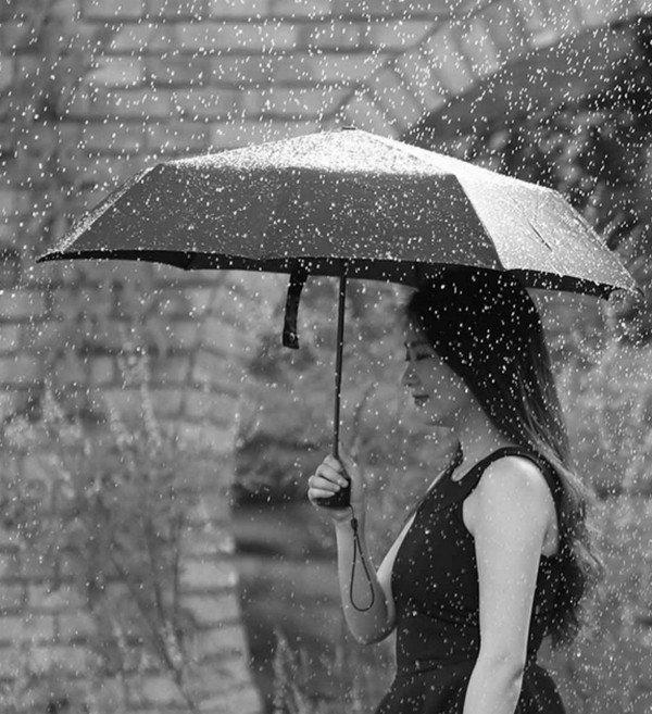 小米雨伞其实就是一把普通的遮阳伞