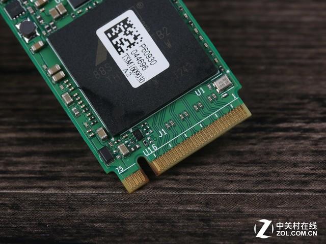 读取2478MB/s!浦科特M8seY首发评测